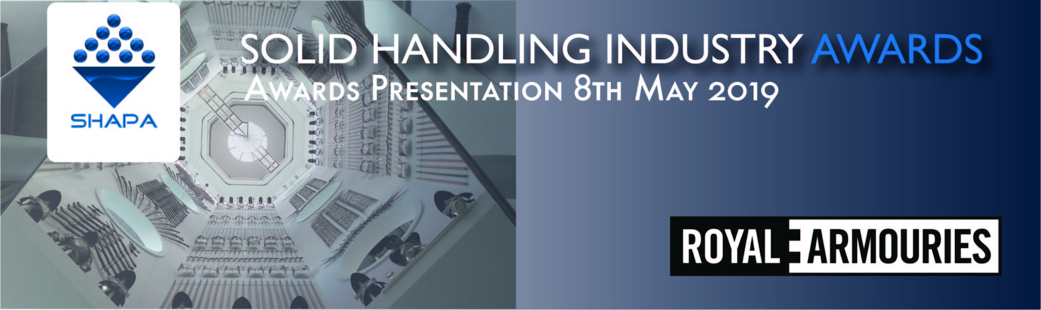 Solids handling industry awards 2019